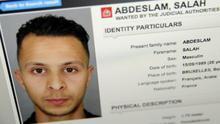 Bélgica condena a 20 años de cárcel al único terrorista superviviente de los atentados de París de 2015