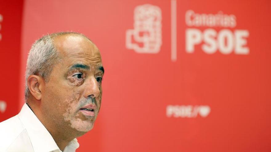 El PSOE ve en la movilidad verde y sostenible una oportunidad para Canarias
