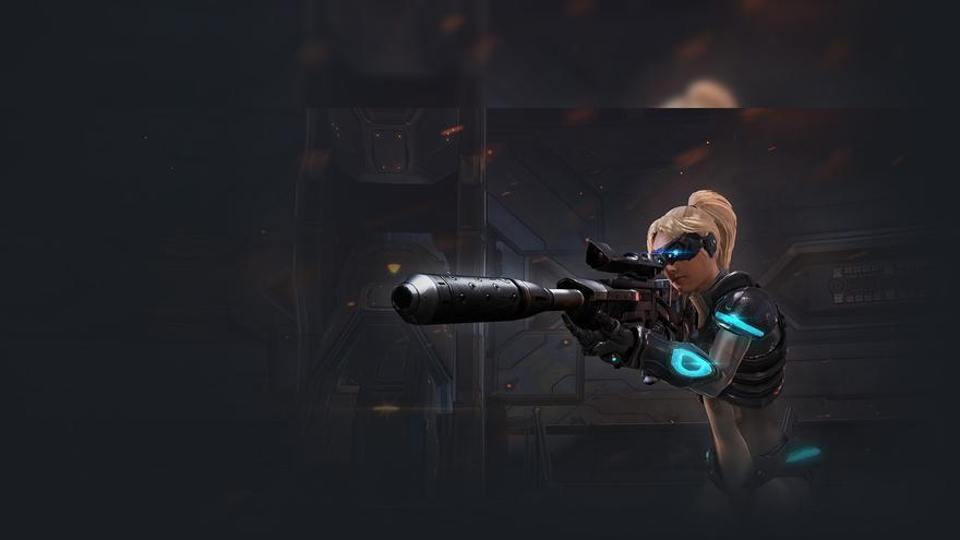 Nova: Operación Sigilo StarCraft II Legacy of the Void