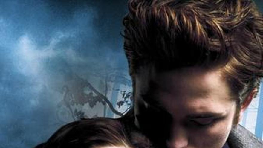 Crepúsculo, Stewart Pattinson