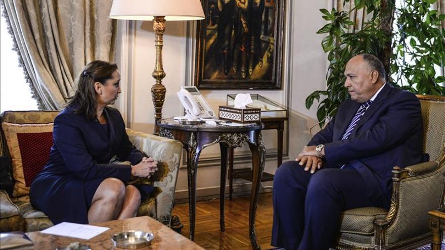 Egipto promete rendir cuentas ante México, pero no revela detalles del ataque