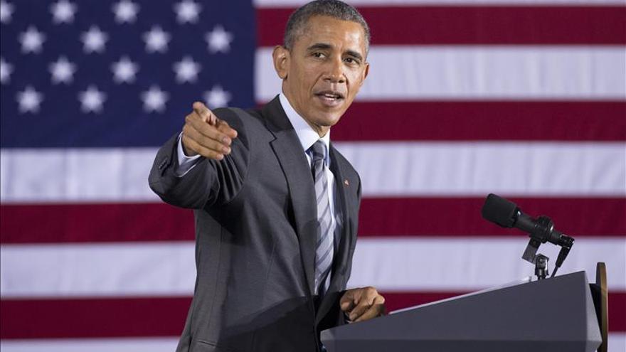 Obama ordenará nuevos límites a los programas de espionaje revelados por Snowden
