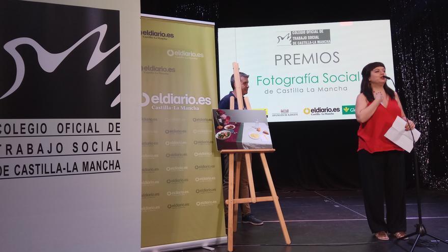Alicia Avilés FOTO: Lourdes Cifuentes