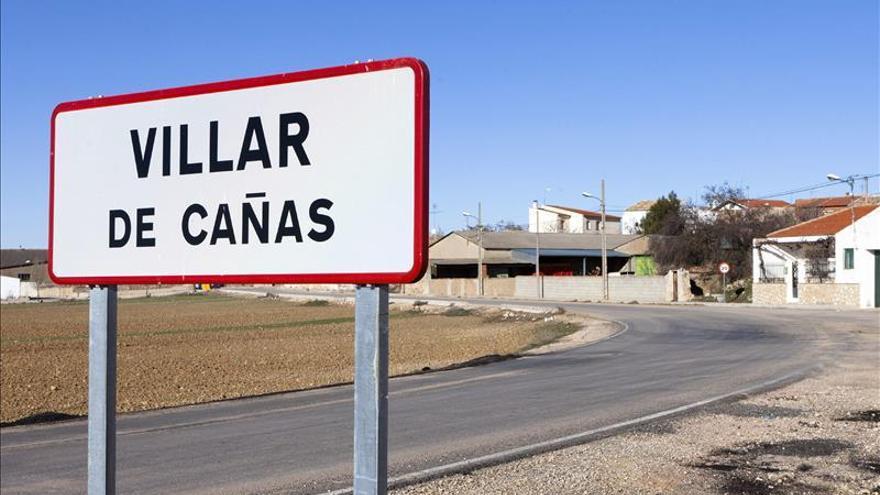 Villar de Cañas, sede del futuro ATC