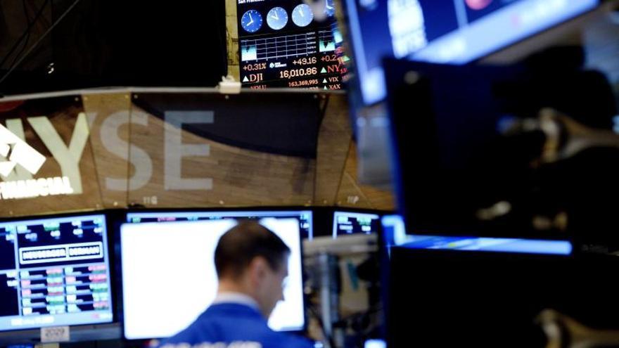 Wall Street extiende sus ganancias y el Dow Jones sube un 0,52 por ciento