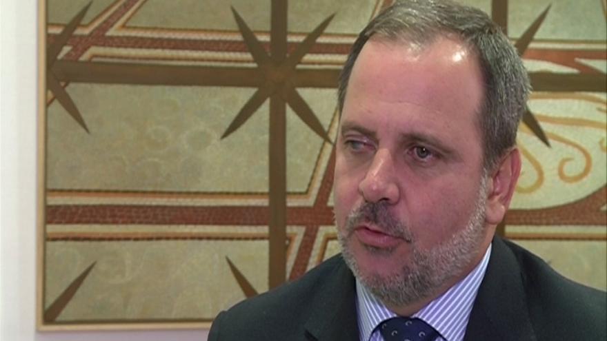 """El embajador de Cuba en España asegura que no tienen """"relaciones con Podemos"""""""