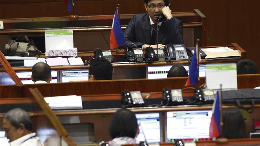 Las bolsas del sudeste asiático abren al alza, menos Tailandia y Filipinas