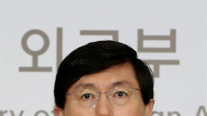 Corea del Sur y EEUU acuerdan el despliegue definitivo del escudo antimisiles