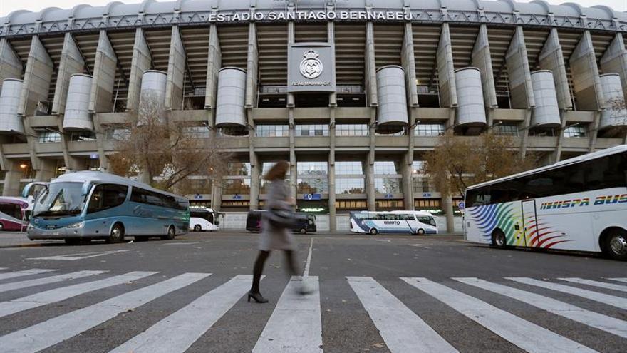 El Real Madrid y el Ayuntamiento llegan a un acuerdo para reformar el Bernabéu