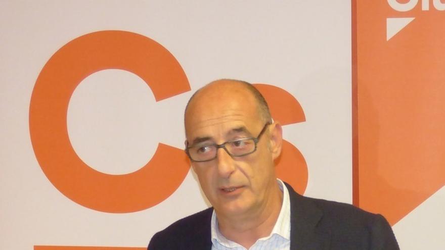 """Cs Cantabria rechaza los """"homenajes a etarras"""" y se solidariza con las víctimas del terrorismo"""