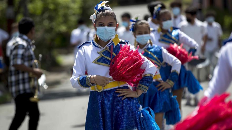 Nicaragua conmemora el aniversario 165 de la histórica batalla de San Jacinto