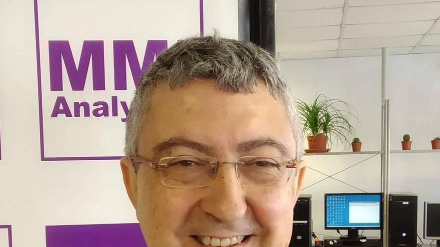 Enrique Fárez.