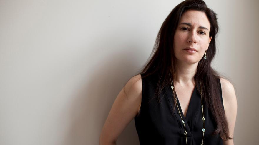 Sharon Weinberger, autora de 'The Imagineers of War' (Imagen: Cedida por Sharon Weinberger)