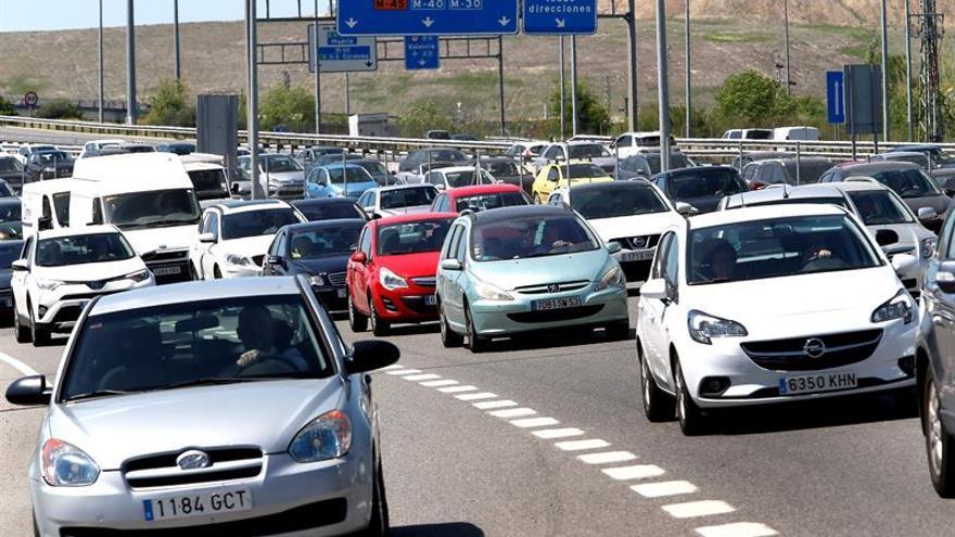 La CE pide a España que ponga al día sus leyes sobre inspección de vehículos