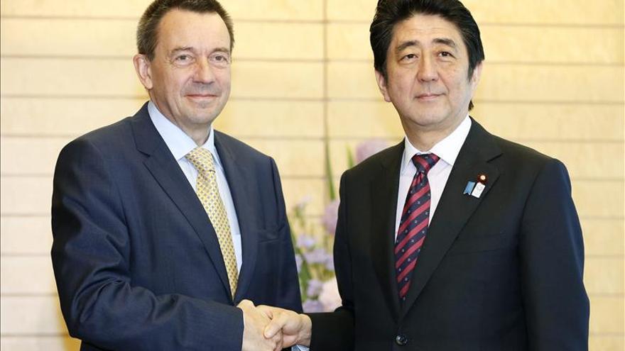 Japón pretende duplicar las exportaciones agrícolas para crecer