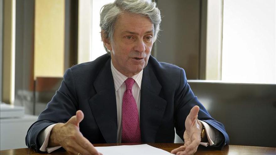 El presidente de la patronal eléctrica pide liberalizar todo el mercado para bajar precios