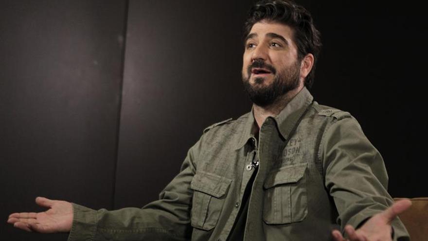 """Antonio Orozco: """"No estoy listo para juzgarme; siempre me dejo por los suelos"""""""