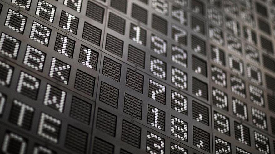 El DAX 30 de la Bolsa de Fráncfort sube un 0,28 % en la apertura