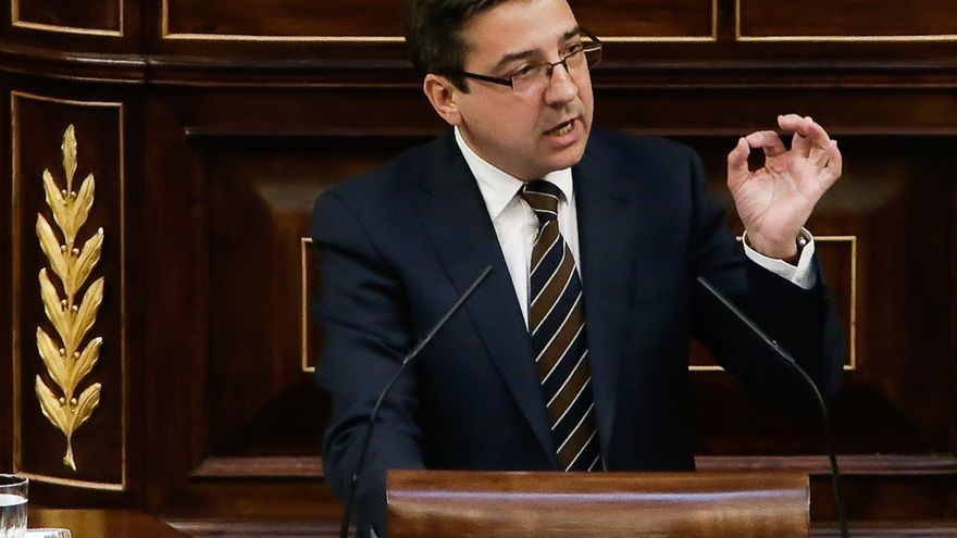 PP y UPN alcanzan un acuerdo en el Congreso para subrayar la necesidad de lealtad y diálogo entre el Estado y Navarra