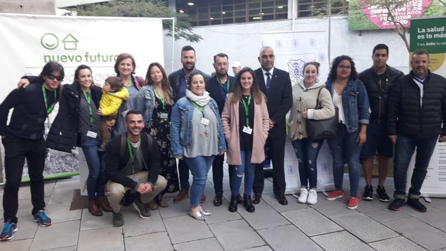 """Los voluntarios debutarán en el """"Heliodoro Solidario"""" del encuentro ante el Almería, del sábado 30 de noviembre."""