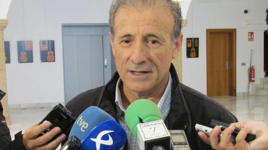 Escobar celebra la absolución de los acusados, entre los que hay miembros de IU, por el escrache a Carlos Floriano