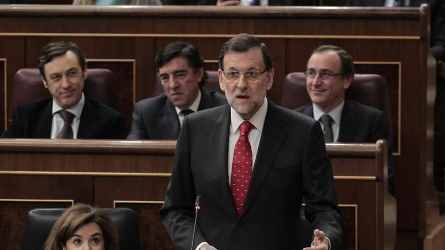 La oposición reclamará mañana a Rajoy un cambio de rumbo y una apuesta por incentivar el crecimiento