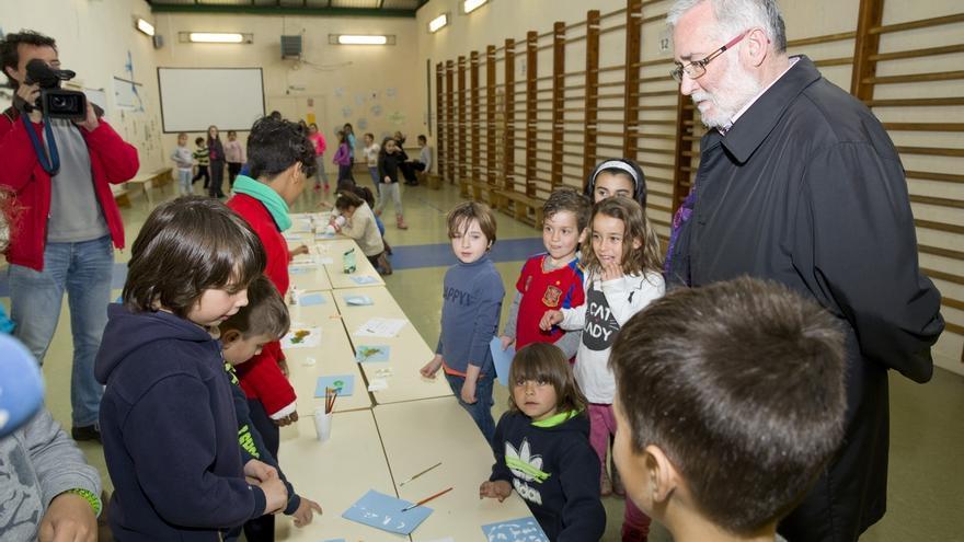 Más de 500 niños participan en el plan de comedores escolares y conciliación durante las vacaciones