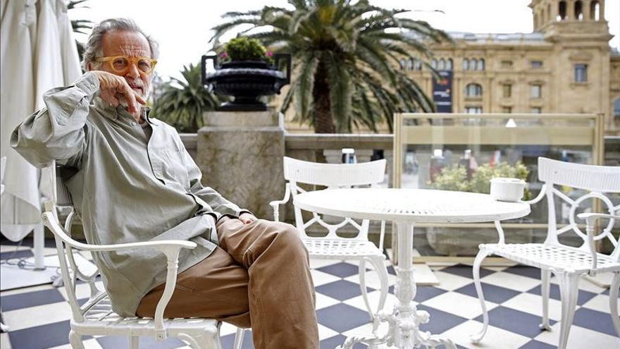"""Fernando Colomo: """"Isla bonita"""" es una película básicamente incorrecta"""