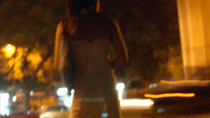 Yo puta hablan las prostitutas prostitutas a domicilio en madrid