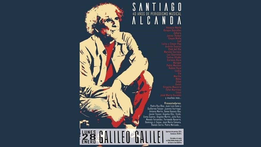 Santiago Alcanda