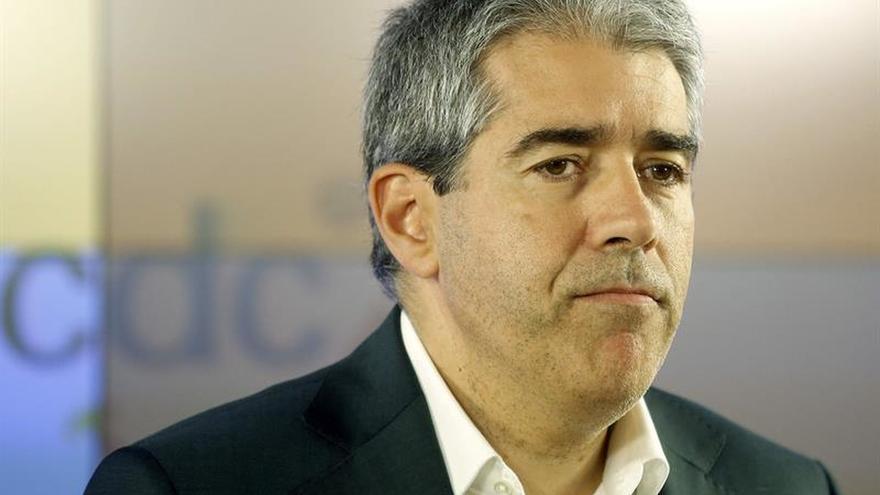 El Supremo cita a Homs como investigado para el 19 de septiembre
