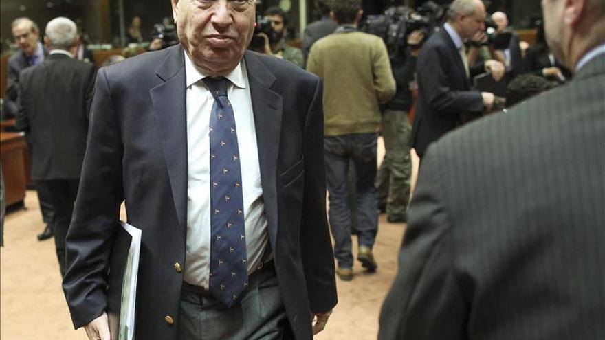 Margallo realiza este jueves y viernes su primer viaje oficial a Colombia
