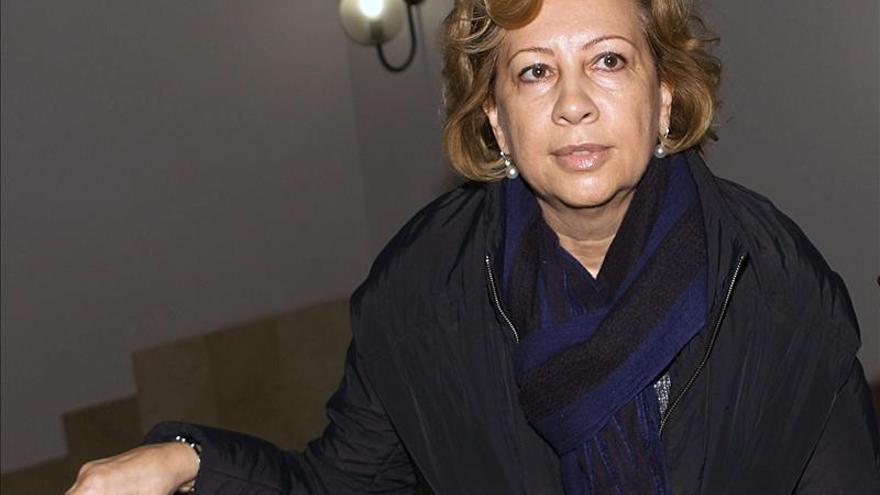 El registro en la casa de Munar por el caso Can Domenge continuará hoy
