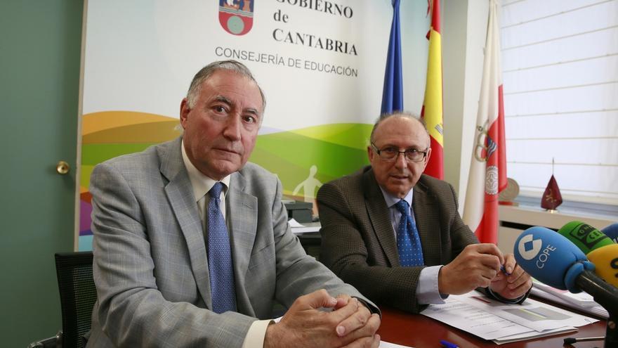 Educación garantiza el proyecto educativo del IES Alberto Pico