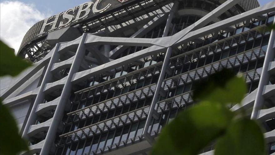 El Supremo confirma la sanción de 2,1 millones al HSBC por no identificar a clientes sospechosos