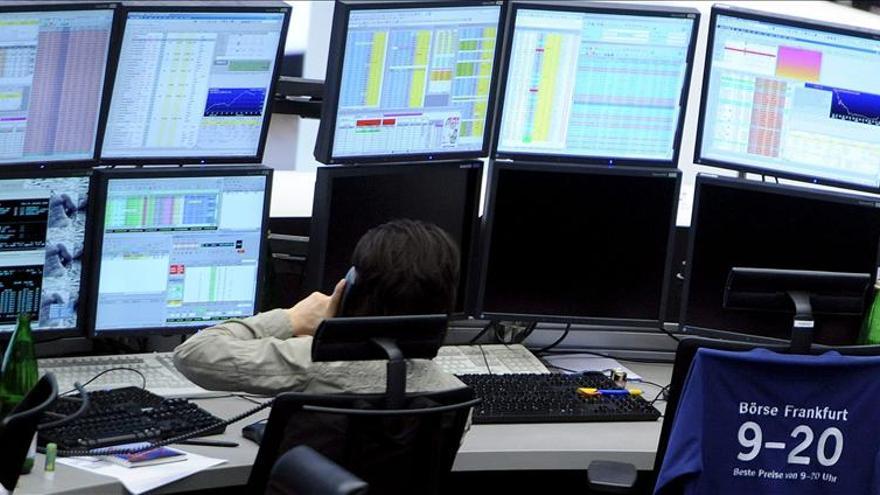 El DAX 30 cierra en tablas ante la cautela de los inversores