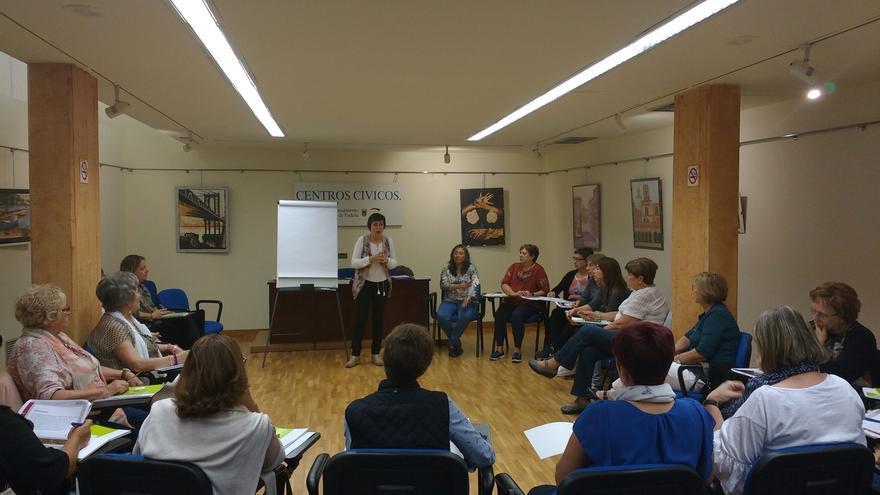 Comienza el proceso de elaboración de la estrategia para favorecer la participación de mujeres en políticas públicas
