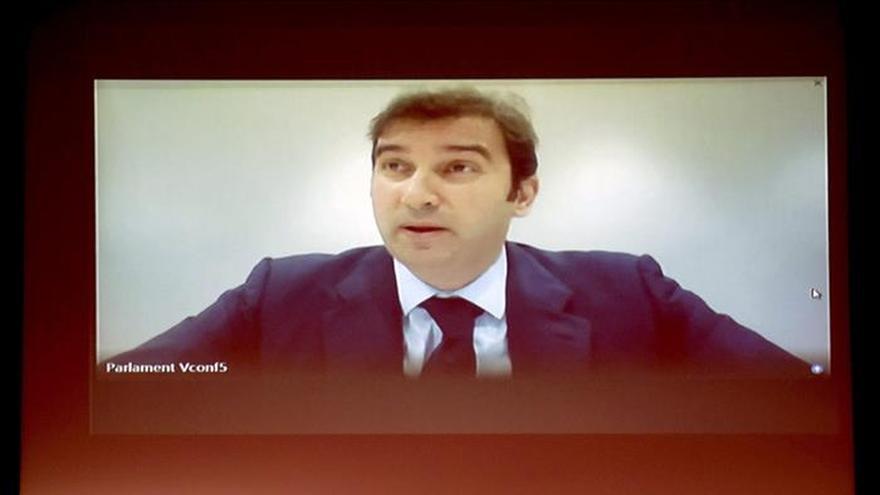 El expresidente dice que con el actual precio del petróleo Spanair se habría recuperado