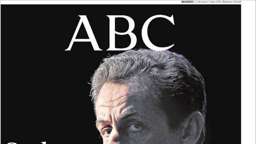 De las portadas del día (12/04/2012) #6
