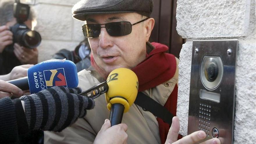 Covite denuncia a Roldán por ocultar información sobre los atentados de los GAL