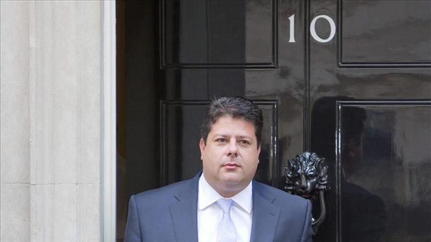 Fabian Picardo aspira a reelección en las elecciones del jueves en Gibraltar
