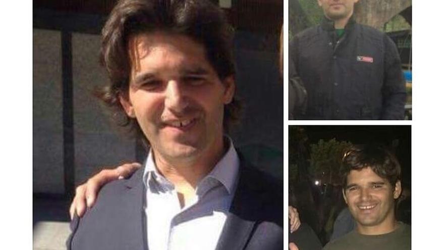 Los líderes políticos españoles señalan el heroísmo de Ignacio Echeverría  y muestran su solidaridad con la familia