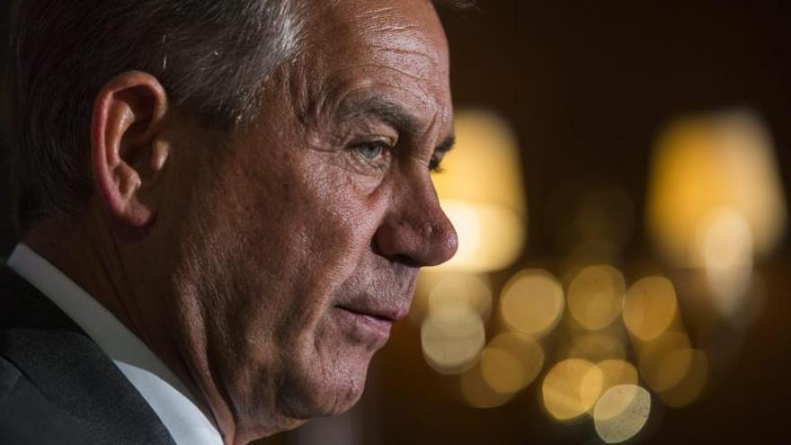 Los republicanos analizarán en un cónclave su plan para la reforma migratoria