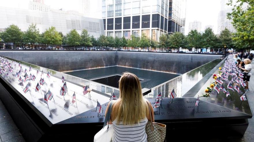 Resultado de imagen para Las secuelas de los supervivientes marcan el aniversario del 11S