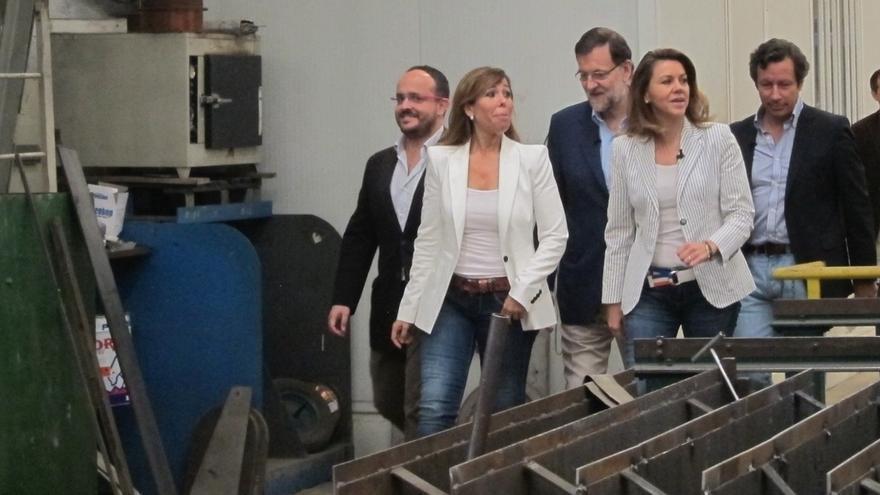 El PP traslada finalmente a Barcelona su convención local sobre buen gobierno que clausurará Rajoy