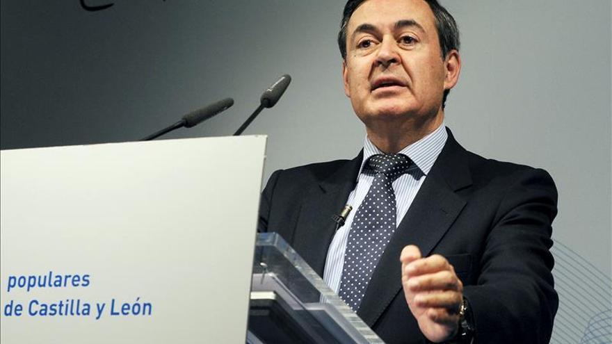 Juan Iranzo gastó 46.800 euros, casi todo en pequeñas compras
