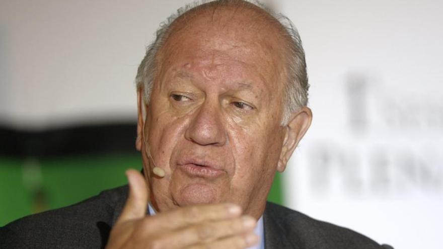 Los expresidentes Lagos y Pastrana fichan por un despacho de abogados español