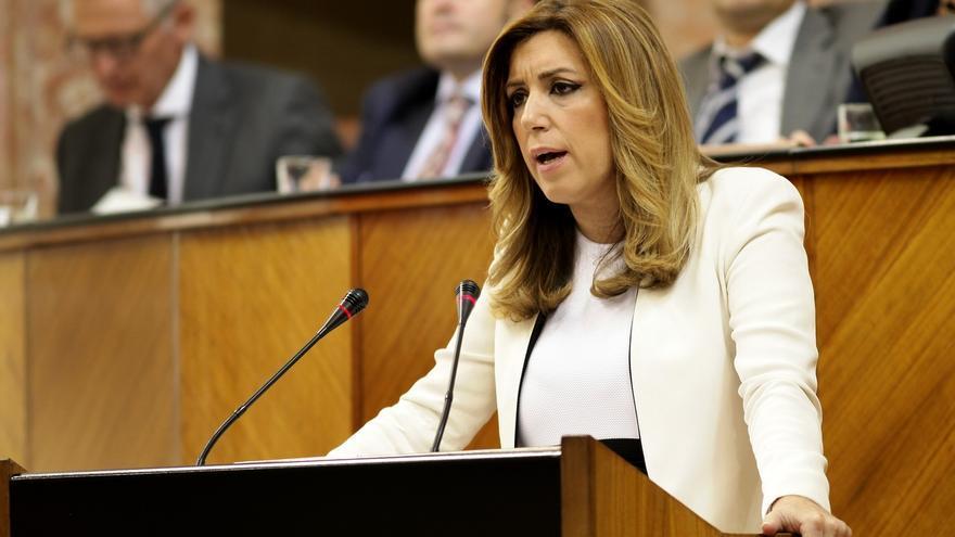 Díaz afronta este viernes la segunda votación sin haber logrado el apoyo de ningún grupo de la oposición