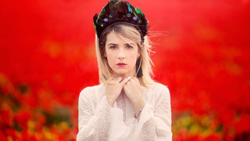 Virginia Maestro presentará el 21 de octubre su nuevo álbum 'Del Sur'