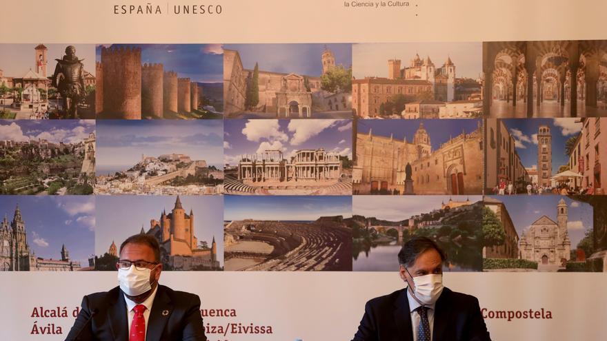 Ciudades Patrimonio confían en julio como inicio de la recuperación del turismo